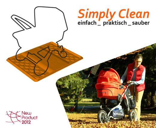 Simply Clean einfach_praktisch_sauber Einleitungsgrafik